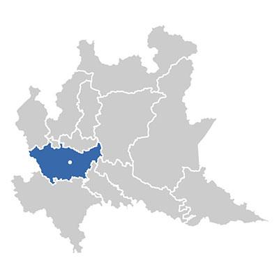 Dove trovarci in provincia di Milano